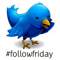 Twitter #FollowFriday