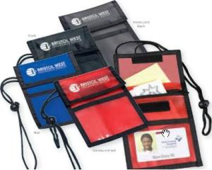 Safeguard Forms Promotional Items